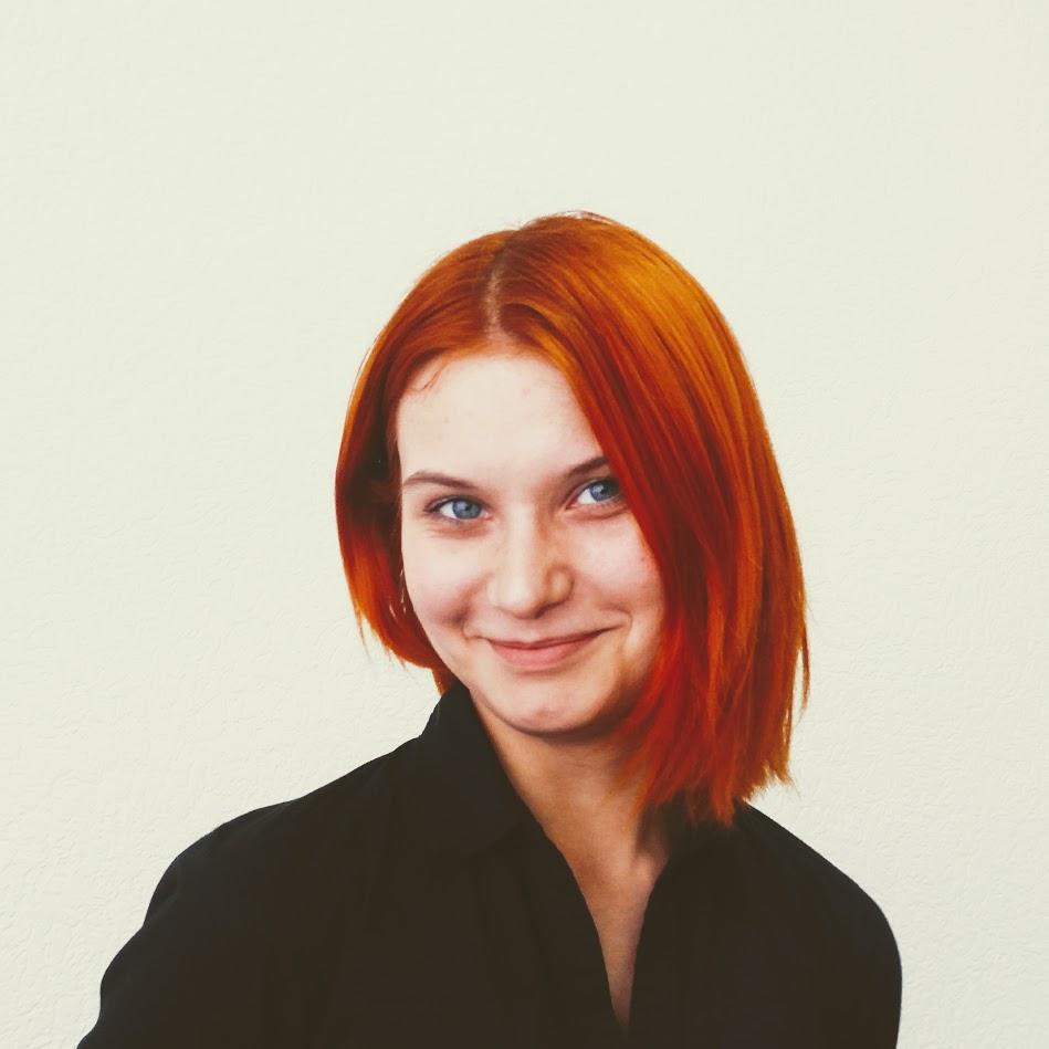 Марина Огіренко